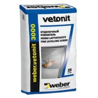 Ветонит (Vetonit) 3000