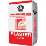 Русеан PLASTER Гипсовая штукатурная смесь 30кг