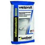 Ветонит (Vetonit) 5000